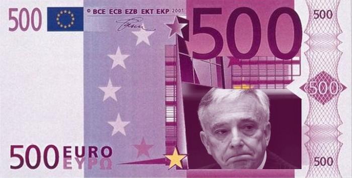 """Isărescu, filosofic: """"Calea Lactee are 100 miliarde de stele. Vă supăraţi pe mine că am 21.400 de euro?"""""""