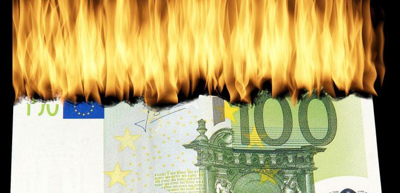 Distopica lume bancară