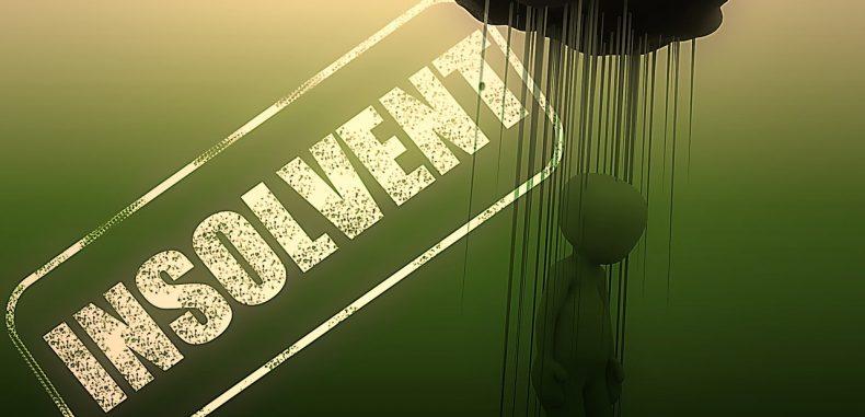 Radet cere intrarea în insolvență
